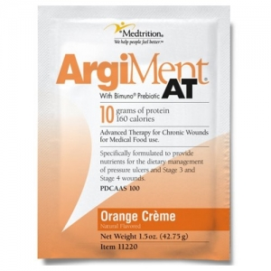 Medtrition, Inc - Argiment AT